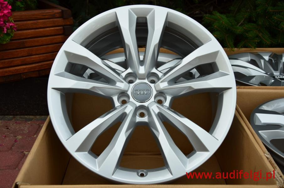 Nowe Felgi Audi Q7 19 4m0 Audifelgipl
